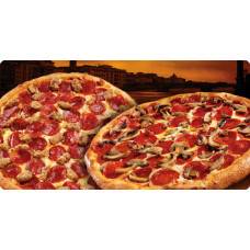 Son-go-ku Pizza 2 db 26 cm-es